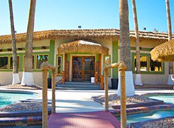 Club Paradise at Echo Lodge Resort